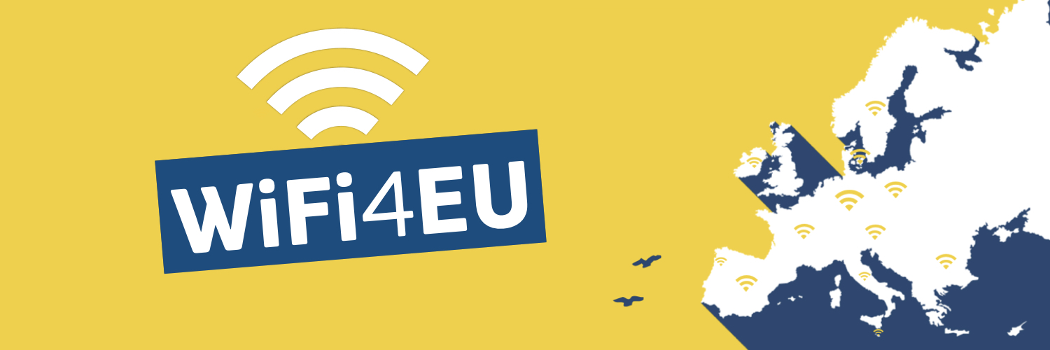 WIFI4EU - Internet gratis en el municipio de Carracedelo